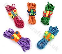 Educational Fench Skipping (Elastics or Twang) £2.30