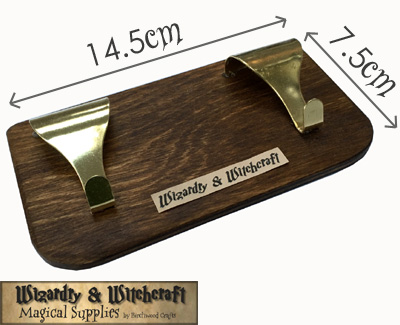 Big Photo of Educational Wizard Wand Stand - £6.50