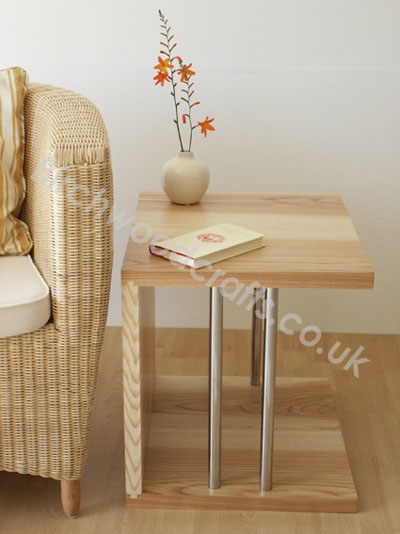 Handmade Educational Side tables - £295